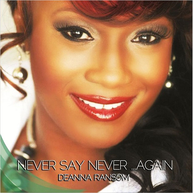 Never Say Never ... Again Album